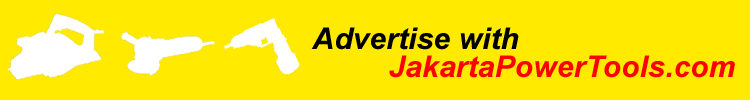 Advertise with Jakarta Power Tools